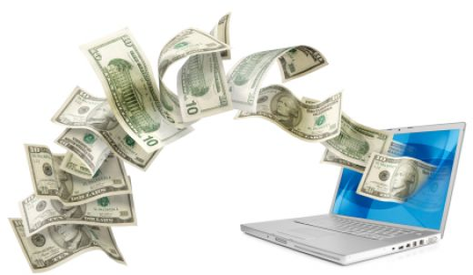 8 Ways To Make Extra Money Using The Internet