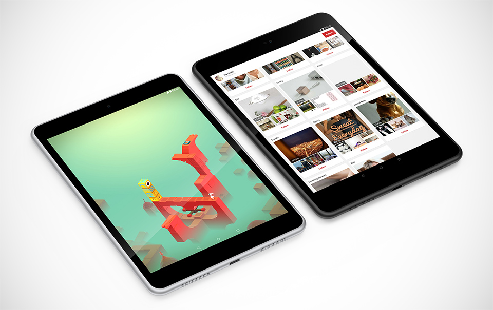 New product by Nokia – N1 Android tablet for $250