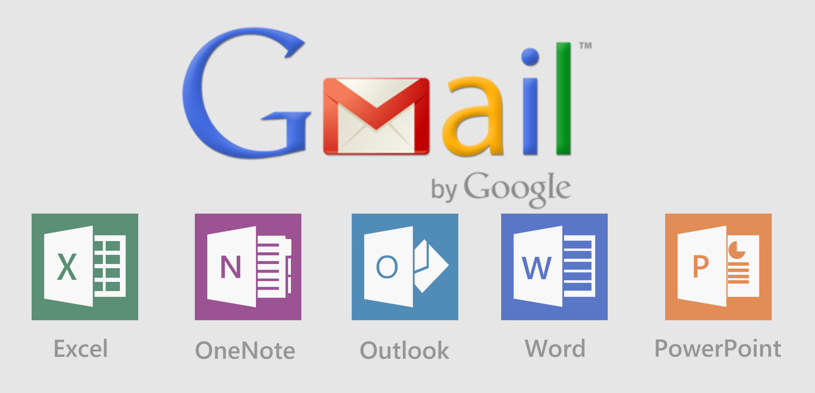 How to edit Microsoft Office files from Gmail