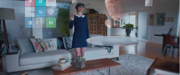 Microsoft's HoloLens Has Put a Benchmark for All Headsets and Rapidly Growing Goggles