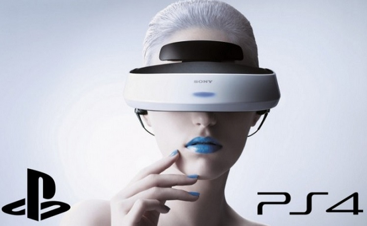 Sony Has Made an Announcement about its New Project Morpheus Tending to Compete in VR Market