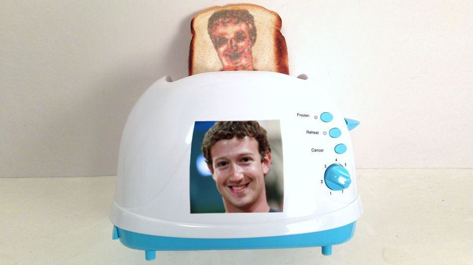 Mark Zuckerberg's AI is already making him toast